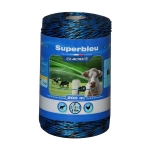 Провод Superbleu, 2х0,20мм, 1х0,25мм